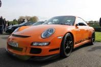 Tom Gregory Porsche