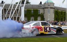 Tom Gregory NASCAR