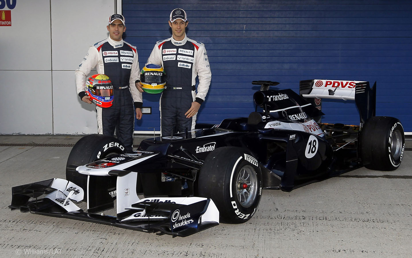 f1 new car releaseWilliams FW34 F1 car launched  The Driven Blog