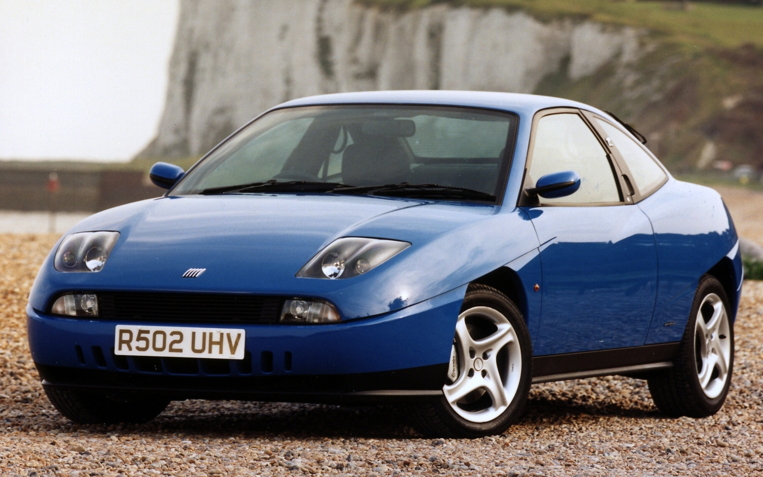 If Youu0027re Going To Buy A Fiat Coupe, Youu0027re Going To Have To Expect To  Spend Money. Rust, Electrical Faults And Expensive Servicing Are Some Of  The Coupeu0027s ...