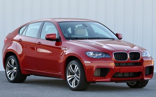 BMW X6 M X6M