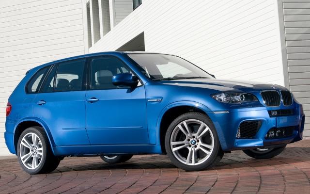 BMW X5 M X5M
