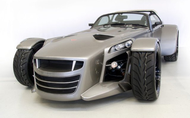Donkervoort gto