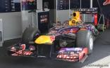 Red Bull F1 Goodwood Festival of Speed 2014