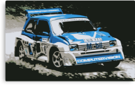 mg metro 6r4 canvas print