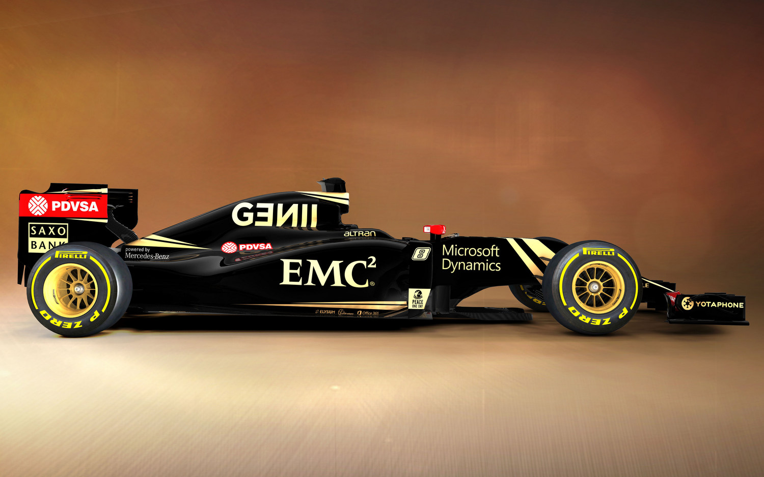 Lotus Launches E23 2015 F1 Car The Driven Blog