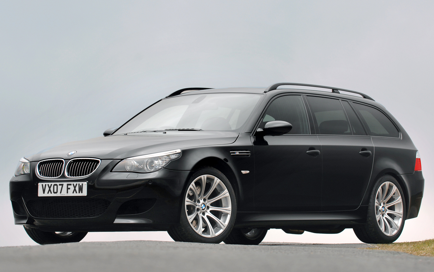E60 BMW M5 Touring Estate