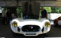 Shelby Cobra Goodwood Festival of Speed 2015
