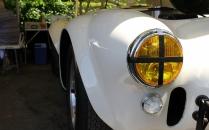 Shelby Cobra Goodwood Festival of Speed 2015