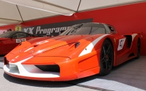 Ferrari FXX Goodwood Festival of Speed 2015