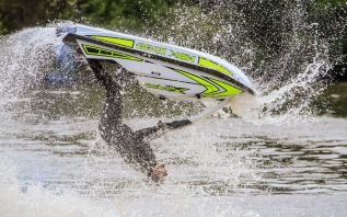 Cholmondeley Power and Speed 2016 CPAS discount tickets jetski