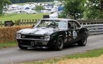 1968 Chevrolet Camaro Z:28 Cholmondeley Power and Speed 2016