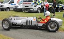 Hardy Special Racing Rachel Williams Cholmondeley Power and Speed 2016