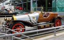 Chitty Chitty Bang Bang Beaulieu