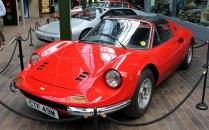 Ferrari Dino Beaulieu