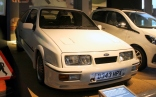 Ford Sierra Cosworth RS Beaulieu