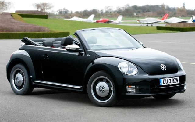 7 Beetle 7-001